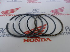 Honda CB 350 K pistón conjunto de anillos de pistón anillo frase std original nuevo