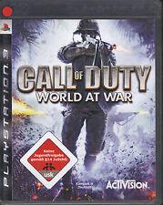 Call of Duty - World at War (PlayStation3)