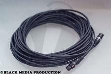 DMX XLR Kabel Binary 234 3 Pol 20 m HiCon nach DIN 110 Ohm*NEU*