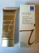 Jane Iredale Glow Time Full Coverage Mineral BB Cream BB1  BB 1