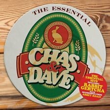 Chas & Dave The Essential CD NEW SEALED 2015 Rabbit/ Gertcha+