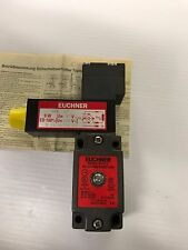 Euchner NZ1VZ-528E3VSE07L060 NZ Safety Switch