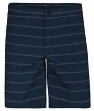 "Hurley Men's Dri-FIT Transit James 20"" Walk Shorts - Blue Force"