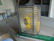 1978 Chevrolet Monte Carlo Blinkleuchte/Park Signal Lamp Assembly LINKS,NOS-GM