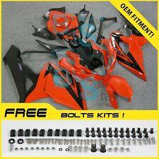 Fairings Bodywork Bolts Screws Set For SUZUKI GSXR1000 2005-2006 22 G1