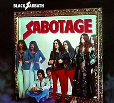 Black Sabbath - Sabotage [New Vinyl] UK - Import