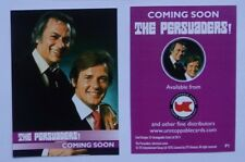 P1 Persuaders promo card