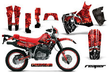 AMR Racing Honda XR 650L Graphic Decal Number Plate Kit Bike Stickers 93-15 RP R