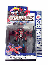 Transformers Takara Robots in disguise RID TAV55 Wingblade