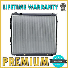 Brand New Premium Radiator for 2001-2007 Toyota Sequoia 2004-2006 Tundra 4.7 V8