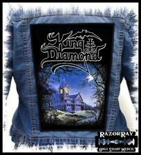 KING DIAMOND - Them  --- Huge Jacket Back Patch Backpatch
