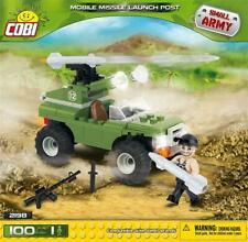 COBI 2198 - Small Army Small Missile Launcher - 100 Bausteine