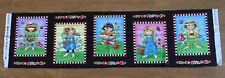 Mary Engelbreit 5 Mary's Fairies Picture Patches 12 x 44 Fabric Panel