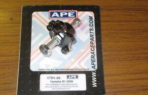 Yamaha R1 09 en adelante genuine APE tensor manual de correa de distribución