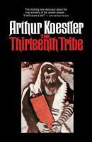 The Thirteenth Tribe (Paperback or Softback)