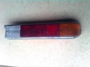 Audi 60 72 75 80 Super 90 F103 Rückleuchte Rücklicht rechts komplett Hella
