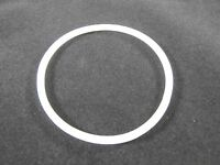 2 Silicone Seal Gasket,Compatible with Cross & Flat Original MagicBullet Blades