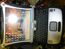 Toughbook CF-18 Windows Tablet PC 1.1Ghz 40Gb 1,2Mb GPS  GPRS ! Come nuovo!