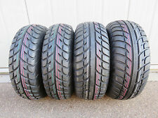 Maxxis Spearz Atv Street Tyres Set 25x8-12 and 25x10-12