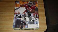 Rookie Warrick Dunn & Bucs -Sports Illustrated- 9/29/1997