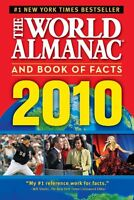 The World Almanac and Book of Facts 2010**OUT OF P