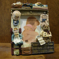"""Figi Frame #PF-AT-302 TOY FOR GIRLS,  3""""x 5"""" Pic, NEW/Box/Tag From Retail Store"""