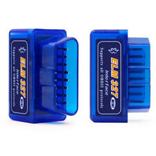 ELM327 OBD2 II Bluetooth Auto Car SUV V2.1 Diagnostic Interface Scanner Tool