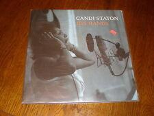 Candi Staton LP His Hands