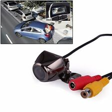 Car Vehicle Rear View System Backup Reverse Camera Parking Monitor Waterproof
