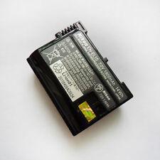Original EN-EL15 Akku für Nikon D7000 D800 D800E D7000 D600 MB-D11/D12 15 Neu
