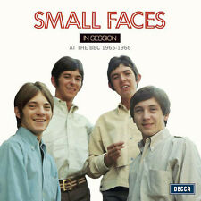 SMALL FACES IN SESSION AT THE BBC 1965-1966 DECCA RECORDS VINYLE NEUF NEW VINYL