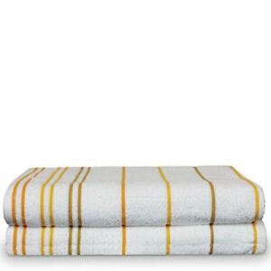 Luxury Hotel & Spa Towel 100% Pure Cotton Pool Beach Towels - Variable Horizonta