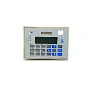 UniOP ePAD06-0046 Bediengerät Energieversorgung