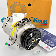 NISSENS 89029 Kompressor Klimakompressor für AUDI A4 B5 A6 C5 VW PASSAT 3B2 3B5