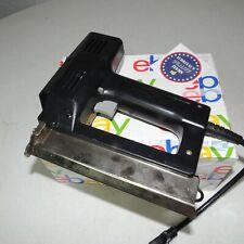 """PowerFast Electric Brad Nail Gun Nailer Model 32003 Corded 1"""" Brads"""