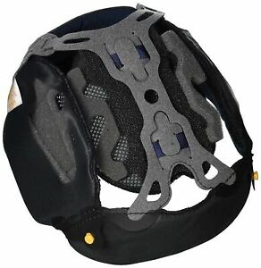 Arai Full Face Helmet RX-7X CORSAIR-X RX-7V CENTER PAD LINER Casque casco Helm g