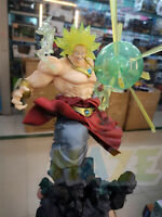 "Dragon Ball Extra Battle Super Saiyan Broly 23cm/9"" PVC Action Figure Statue Toy"