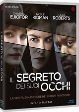 Blu Ray Il Segreto dei Suoi Occhi - (2015) ....NUOVO