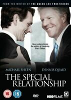 The Special Relationship dvd new and sealed f8a