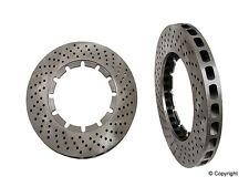 WD Express 405 43068 098 Front Disc Brake Rotor