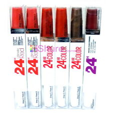 Maybelline SuperStay 24HR Color Lip Gloss Flex Boxed