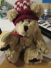 Boyds Bears Fritzgerald Bear