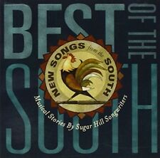 Best Of The South Musical Stories By Sugar Hill [CD]