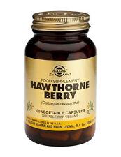 Solgar Hawthorne Berry 100 Veg.Capsules