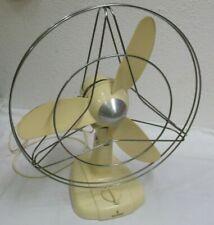 50er  60er Ventilator Siemens Tischventilator 3 Stufen mid century 50s 60s