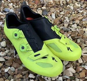 Specialized S Works Road Shoes.Size 43.