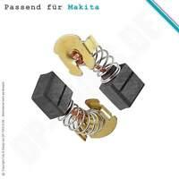 Kohlebürsten für Makita AH2656, AH3666, AS3626, HR262TD, AH, AS, HR