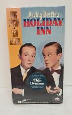 Holiday Inn (VHS, 1999) Bing Crosby Fred Astaire