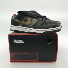 Nike Mens Lunar Rod Shoes GreyBlackCitrus Sz 11