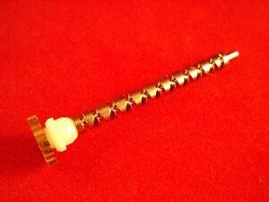 Abu Garcia Ambassadeur 7000 7000C Worm Gear Part # 6912 / 975307 / 1116135 NEW